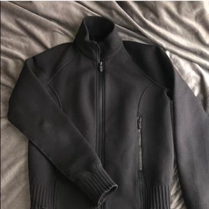 Lululemon NTS jacket